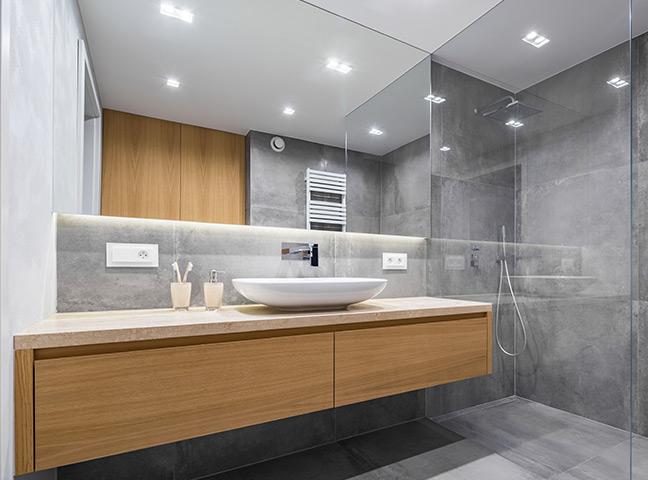 Móveis por medida para a renovação de casas de banho em Lisboa